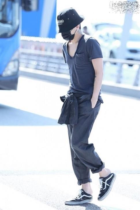 Có phải cứ hễ G-Dragon mặc gì thì món đồ đó sẽ trở thành mốt?