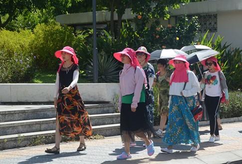 Đà Nẵng dự định mở văn phòng du lịch tại Trung Quốc