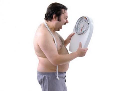 Đàn ông béo bụng còn nguy hiểm hơn cả thừa cân
