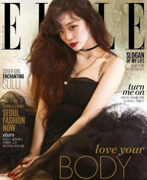 Điểm danh 6 nữ thần tượng là 'con cưng' của các tạp chí hàng đầu showbiz Hàn