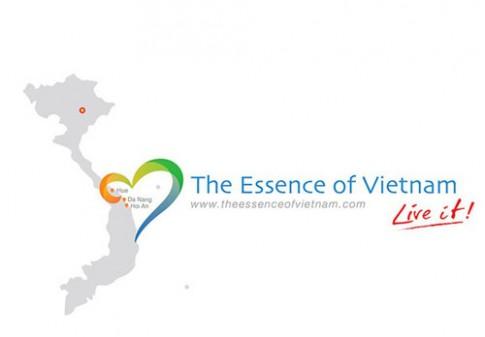Huế - Đà Nẵng - Quảng Nam sử dụng thương hiệu du lịch chung