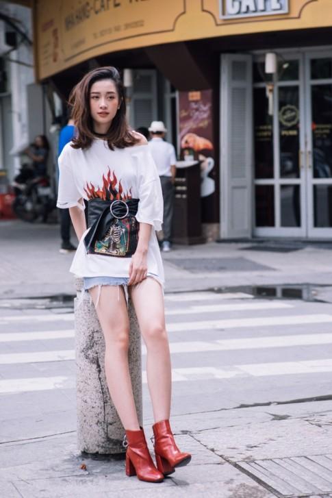 Jun Vũ: 'mỹ nữ street style' mới của làng điện ảnh Việt