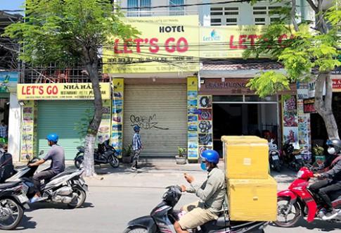 Khách Trung Quốc bị nghi quỵt 9 triệu tiền ăn hải sản ở Nha Trang