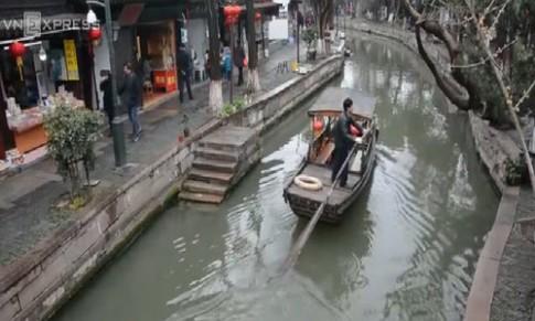 Khách Việt rầm rộ du lịch nước ngoài mùa hè vì giá rẻ