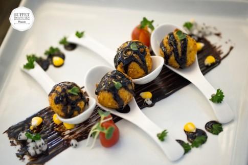 Khám phá ẩm thực bậc nhất Địa Trung Hải tại Hoàng Yến Buffet Premier