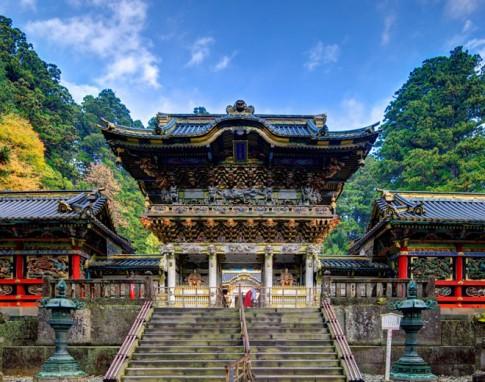Khám phá Nikko – thành phố du lịch của Nhật Bản