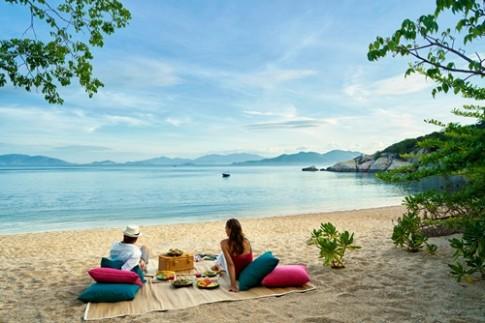 Khu resort nhất định phải check-in hè này ở Khánh Hòa