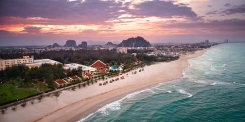 Kỳ nghỉ 3 ngày cho gia đình chưa tới 6 triệu đồng tại Đà Nẵng