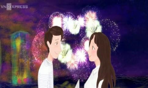 Lễ hội pháo hoa quốc tế Đà Nẵng – Nơi tình yêu bắt đầu