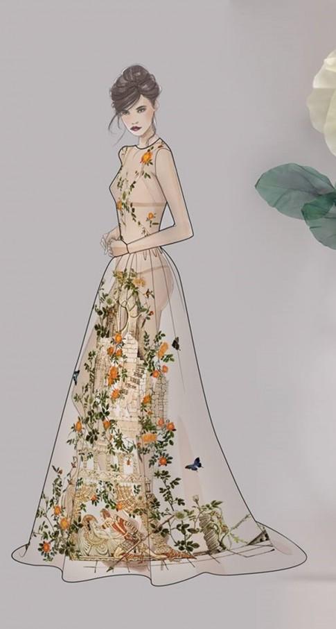 Lộ diện chiếc váy mà nhiều nữ sao Việt 'đụng hàng' nhất, ai mặc đẹp hơn?