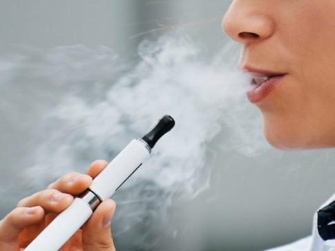 Nghiên cứu mới nhất chỉ ra rằng thuốc lá điện tử (E-cigarettes) có thể gây tổn hại đến ADN như thuốc lá truyền thống