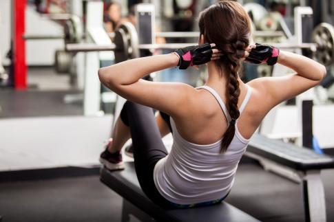 Nghiện tập gym và tất tần tật những điều bạn chưa biết