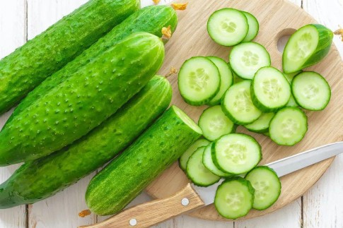 Ngừa bệnh mùa hè với những loại quả thuộc họ 'bầu bí'