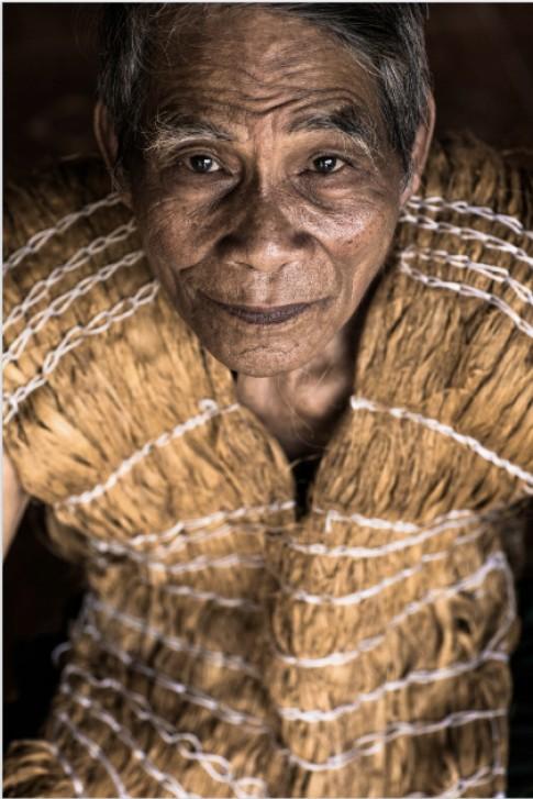Nhiếp ảnh gia Pháp mang 'di sản vô giá' ra Hà Nội
