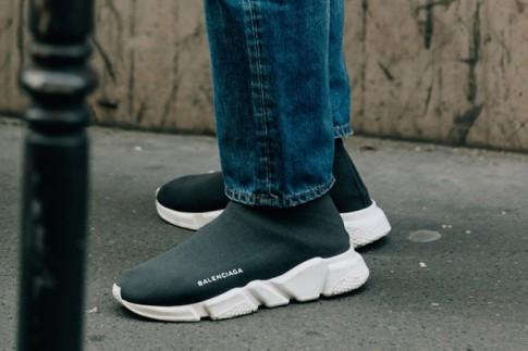 Những mẫu sneaker cực chất khiến giới trẻ mê mẩn suốt năm qua