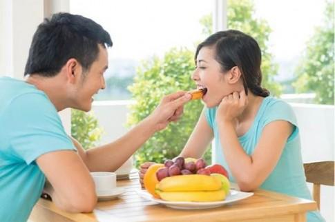 Những việc đơn giản giúp vợ tránh xa chứng trầm cảm sau sinh