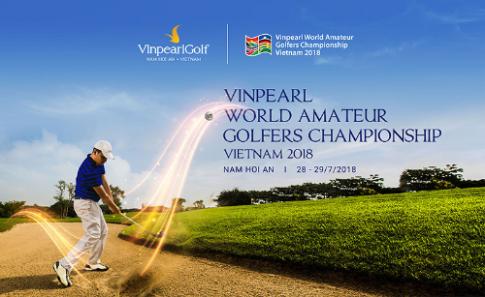 Nơi đăng cai vòng loại giải golf thế giới ở Hội An