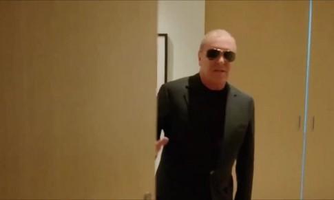 Penthouse gần 20 triệu USD của nhà thiết kế Michael Kors
