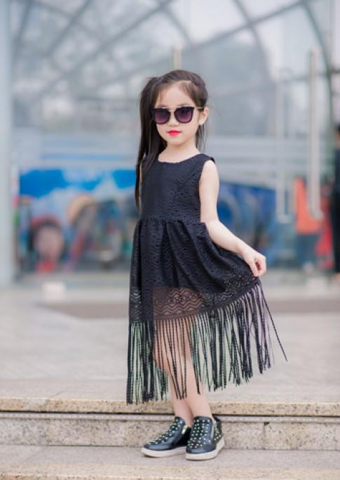 Sành điệu cùng thời trang trẻ em cao cấp Kid Store