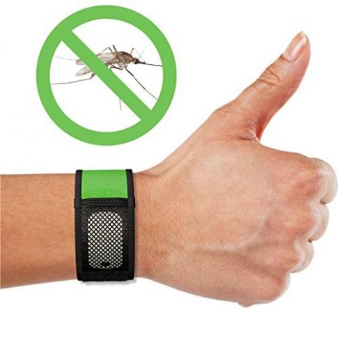Sự thật bất ngờ về 7 sản phẩm chống muỗi chúng ta vẫn từng được nghe