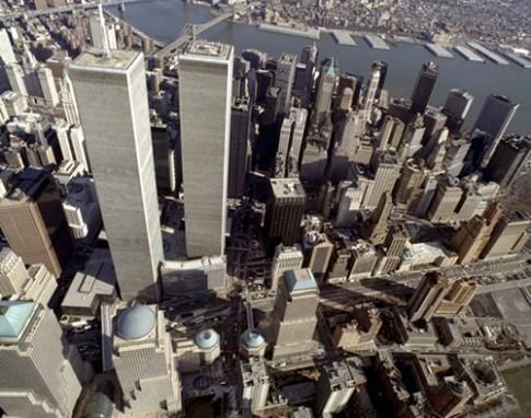 Tòa tháp đôi World Trade Center – kiến trúc ấn tượng của New York trước 2001