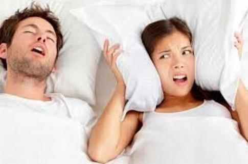 Tư thế ngủ tốt nhất giúp giảm chứng ngáy đêm
