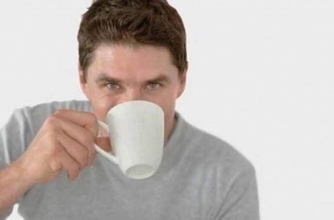 Uống cà phê giúp giảm nguy cơ liệt dương ở đàn ông