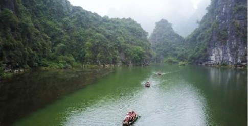 Việt Nam đứng thứ 57 trên thế giới về độ an toàn