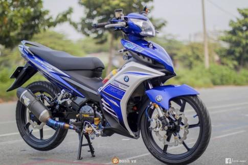 Yamaha Exciter 135 độ cực kì hại não của thành viên CLB Exciter Quảng Ngãi