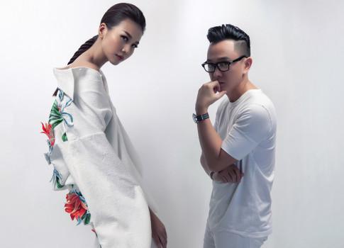 Công Trí là NTK Việt đầu tiên được ca ngợi trên Vogue sau 'Em Hoa' cực xuất sắc tại Tokyo