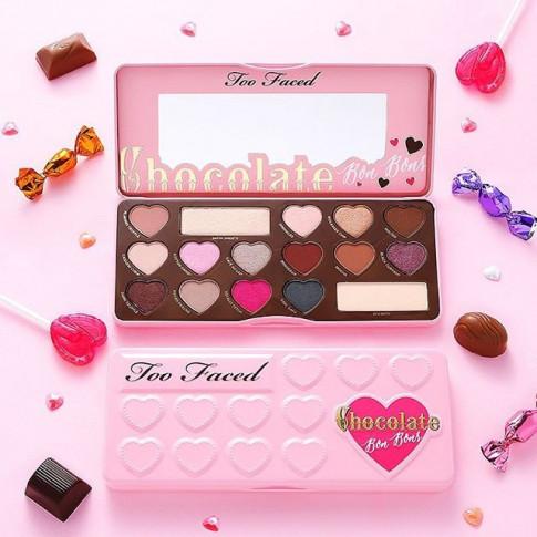 """Điểm danh những item làm đẹp hình trái tim siêu """"ngọt"""" dành riêng cho mùa Valentine"""