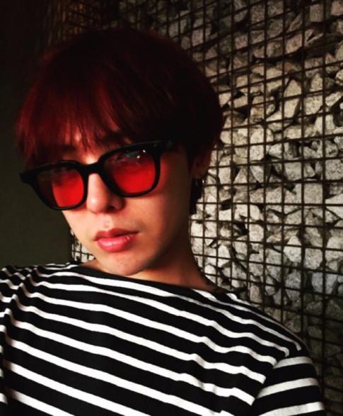 G-Dragon: Cái gì khoác lên người cũng trở thành xu hướng