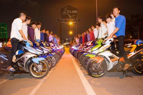 Hình ảnh hoạt động của Club Exciter SaiGon Special