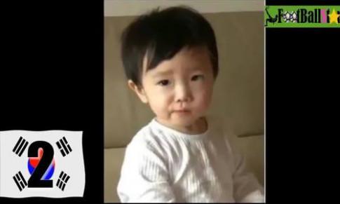 Ngoại hình chân sút đắt giá Son Heung-min qua 26 năm