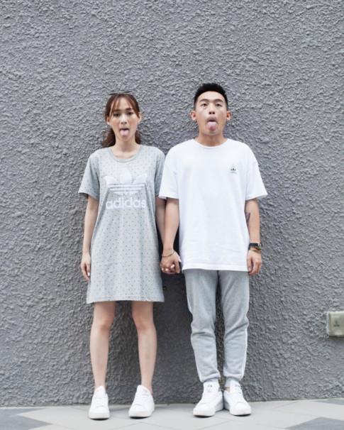 """""""Phát hờn"""" với style đồ đôi ngọt ngào của cặp đôi Phở - Sun HT"""