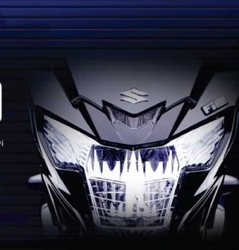 Raider 150 Fi 2017 sẽ được ra mắt vào ngày mai