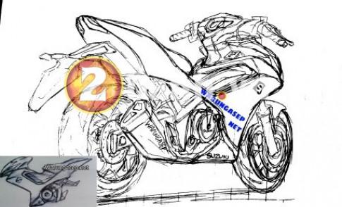 Suzuki sẽ ra mắt dòng xe underbone 150cc vào năm 2017