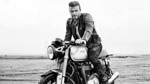 Tài sản lớn nhất của Biker là những chuyến đi