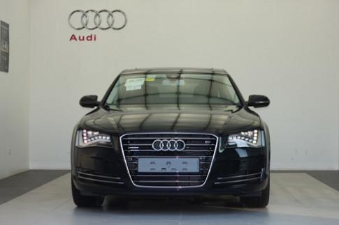 Audi Việt Nam công bố giá 2011