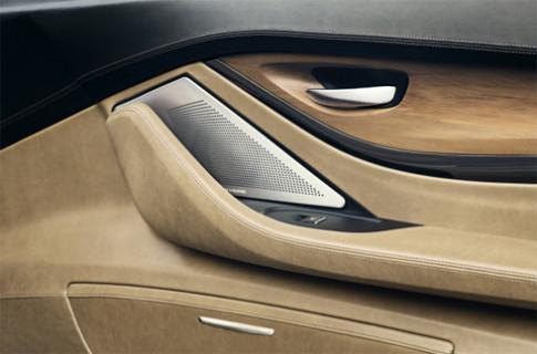 BMW trình làng coupe mới
