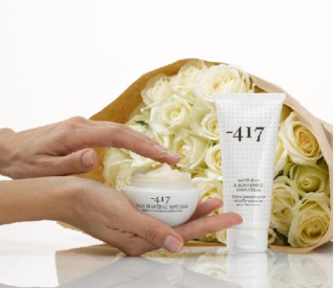 Chăm sóc da với mỹ phẩm được chiết xuất từ biển Chết