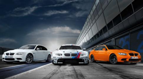 Cơ hội trải nghiệm BMW M5 mới tại Tây Ban Nha