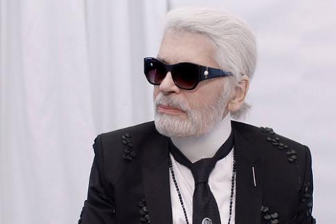 Giám đốc sáng tạo Chanel phiền lòng với phong trào chống quấy rối tình dục