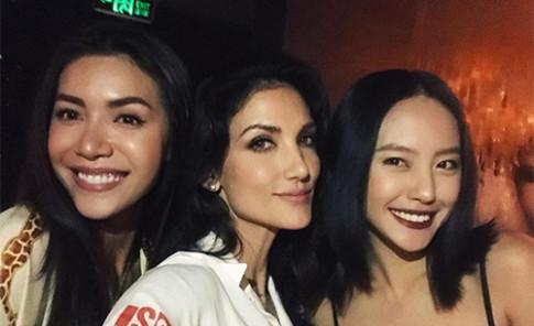 Giám khảo Asia's Next Top Model: 'Minh Tú có chiến lược tốt đào tạo thí sinh'