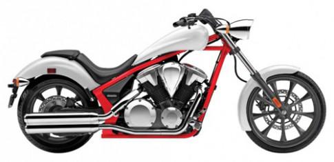 Honda giới thiệu loạt môtô phiên bản 2014