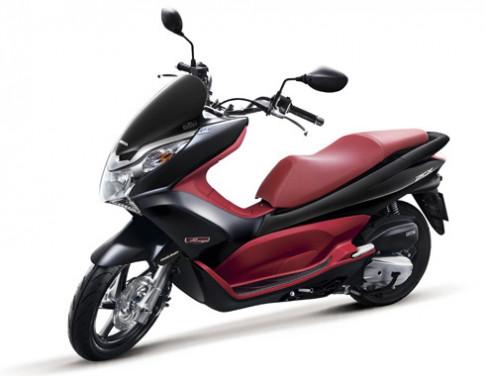 Honda Việt Nam ra mắt PCX125 phiên bản mới rẻ hơn