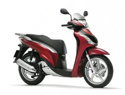 Honda Việt Nam tăng giá SH