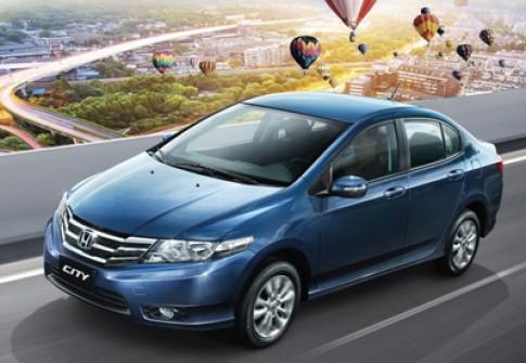 Honda VN bán hơn 460 chiếc CR-V trong 2 tháng đầu năm