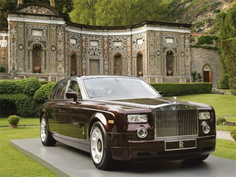 Rolls-Royce nhắm tới thị trường Việt Nam
