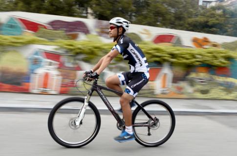 Xe đạp đắt ngang Honda SH150 nhập khẩu